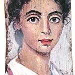 retrato mmomiafayum