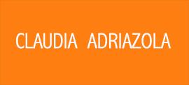 Claudia Adriazola Rodriguez